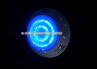 China 450lm 12V LED Underwater Pool Lights , LED Swimming Pool Lights company