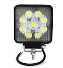 China 27 Watt LED Working Lights Water proof IP 67 Auto Car Lighting factory
