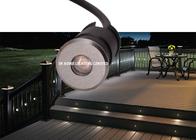 31mm 1W LED Underground Light ,  IP67 Led Inground Pool Light