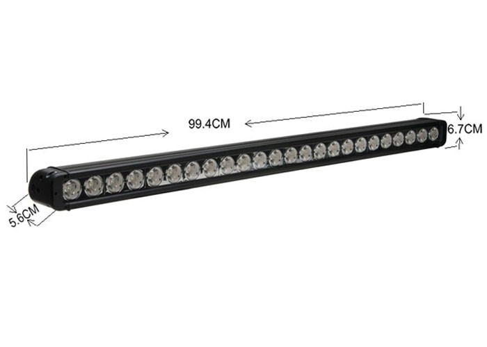 Quality Light Bars >> Mining Brightest Led Light Bars Offroad Ip67 240w 24000lm